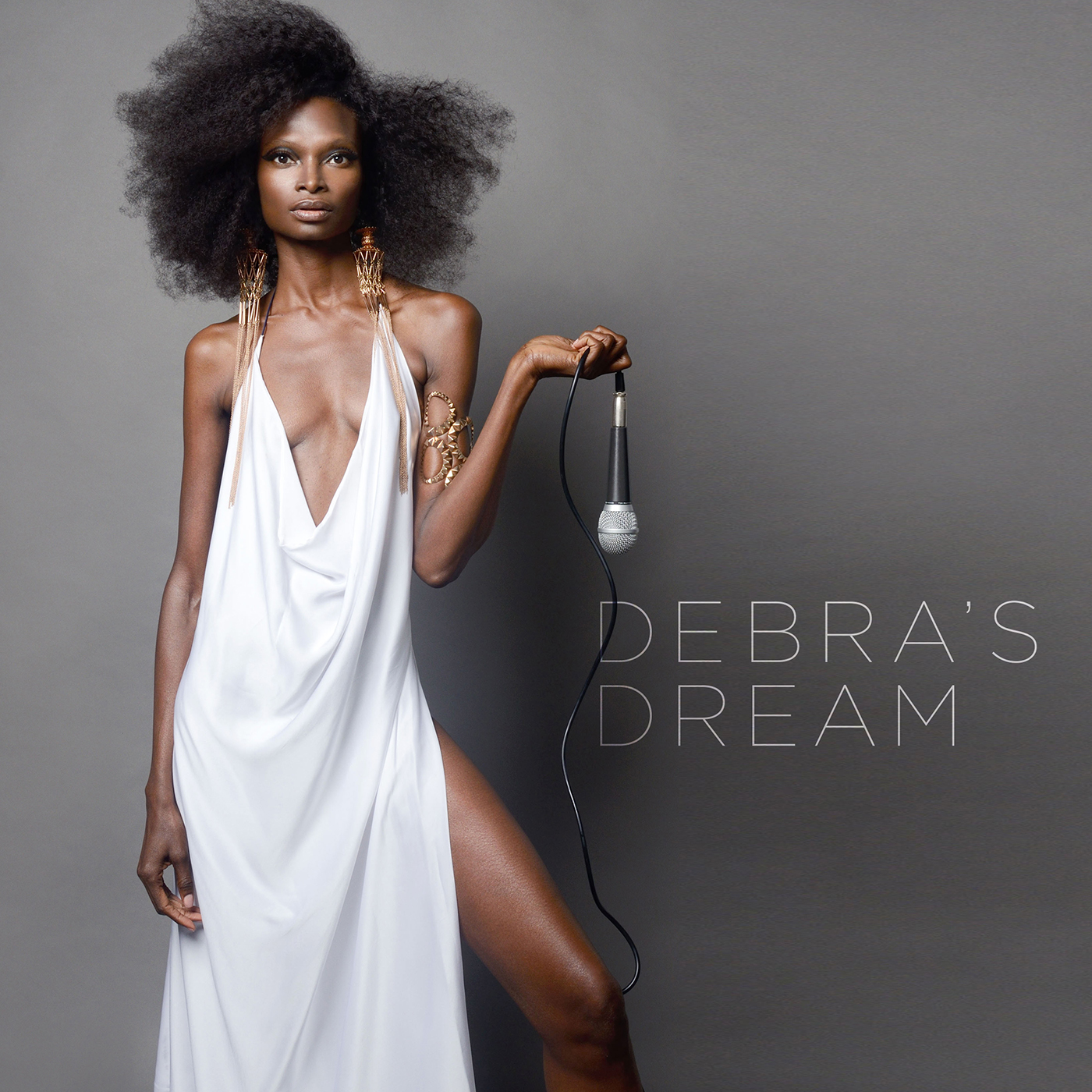 Debra Shaw : Debra's Dream